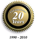 Seabreeze Publications - Celebrating 20 years of serviing communities in South East Florida