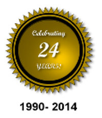 Seabreeze Publications is celebrating 24 years in business.
